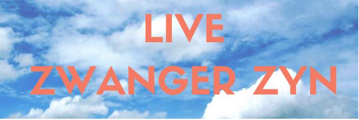 Live Zwanger ZYN